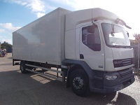 Truck Rental Amp Sale Kent Cvme Truck Rental